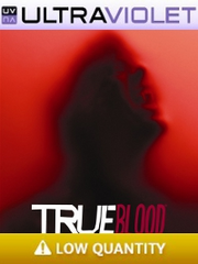 True Blood Season 6 SD Digital Ultraviolet UV Code