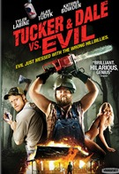 Tucker & Dale Vs. Evil DVD Movie
