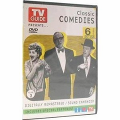 TV Guide Presents Classic Comedies 12 Episode