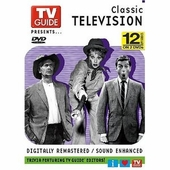 TV Guide Presents Classic Television 12 Episodes