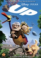 UP DVD Movie