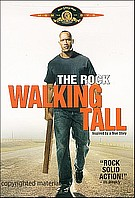 Walking Tall DVD Movie