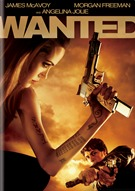 Wanted DVD Movie
