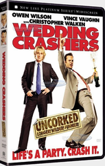 Wedding Crashers DVD Movie
