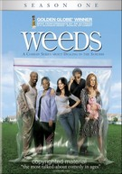 Weeds Season One DVD