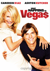 What Happens in Vegas DVD  Movie