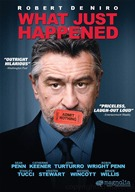 What Just Happened DVD Movie(USED)