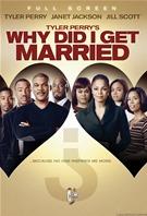 Why Did I Get Married DVD Movie