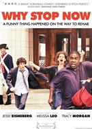 Why Stop Now DVD Movie