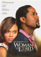Woman Thou Art Loosed On The 7th Day DVD
