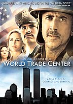 World Trade Center DVD (USED)
