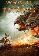 Wrath Of The Titans (DVD + UltraViolet)