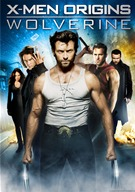 X-Men Origins  Wolverine DVD Movie (USED)