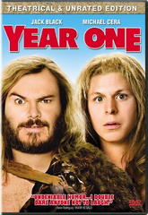 Year One DVD Movie