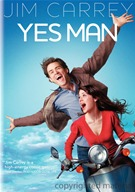 Yes Man DVD Movies