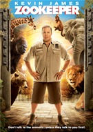 Zookeeper DVD (USED)