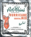 Pat O'Brien Hurricane Mix