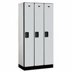 "Designer Lockers - 12"" W"