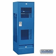 Gear Lockers
