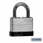 Key Padlock - for Plastic Locker Door