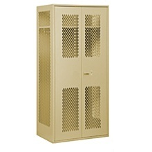 Military Storage Lockers - Cabinets