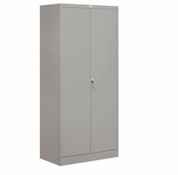 Standard Storage Lockers - Cabinets