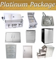 Platinum Package by FLO GRILLS™