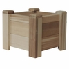 "11"", 18"" or 24"" Square Planter Boxes - Exclusive Item - Not Currently Available"