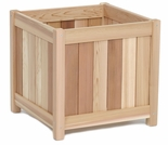 18 Inch Planter Box Kit