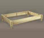 4' x 6' Raised Garden Bed - Closeout Pricing!