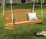Oxford Garden 5ft Chadwick Shorea Swing - Additional Spring Discounts