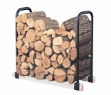 Adjustable Firewood Rack