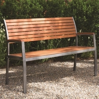 Arboria Fusion Bench - Soon to be Discontinued