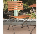 Arboria Galleria Folding Side Chair - Set of 2