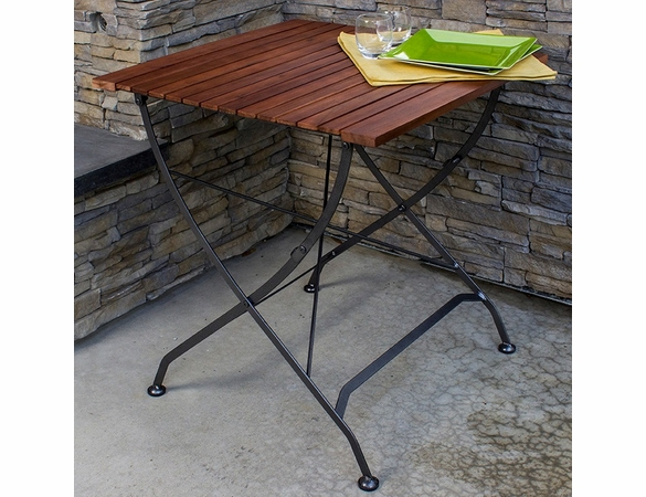Arboria Galleria Patio Bistro Set