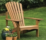 Arboria Lodge Adirondack Chair