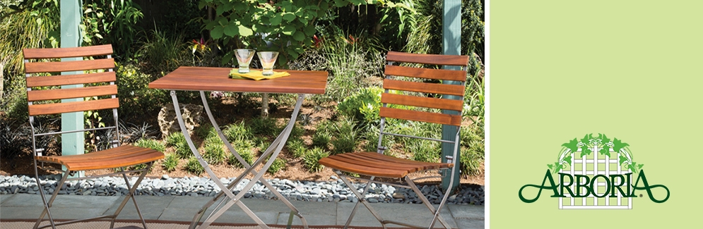 Arboria Outdoor Furniture & Garden Accessories