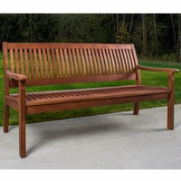 Arboria Serenity 5' Bench - Out of Stock for the Season