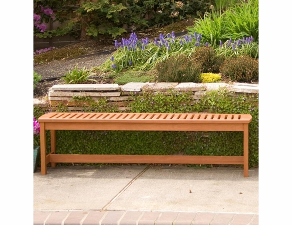 Arboria Serenity Backless Bench - Soon to be Discontinued