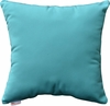 "Berlin Gardens 15"" Square Throw Pillow"