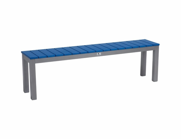 Berlin Gardens PAX Resin Dining Bench