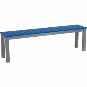 Berlin Gardens Pax Resin Dining Bench - New - Available Jan 1