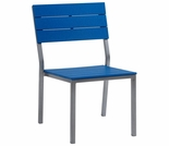 Berlin Gardens PAX Resin Dining Side Chair