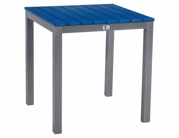 Berlin Gardens PAX Resin Square Dining Table