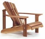Cedar Child's Adirondack Chair Kit