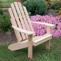 Cedar Kennebunkport Adirondack Chair