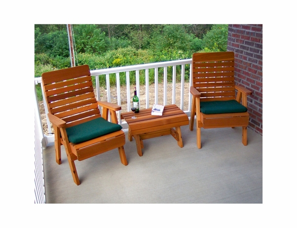 Cedar Twin Ponds Chair Collection