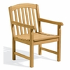 Oxford Garden Chadwick Shorea Armchair - Additional Spring Discounts