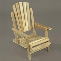 Childs Folding Adirondack Chair - Not Currently Available