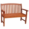 Classic 2 Seater Garden Bench - Soon to be Discontinued